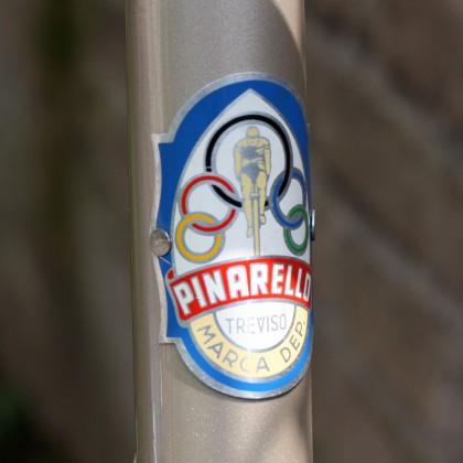 Fregio Pinarello Treviso