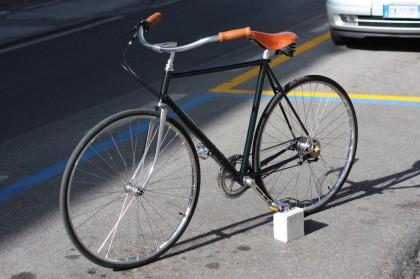 Bici Vintage Jaguar
