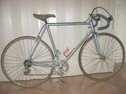 Bicicletta Giubilato