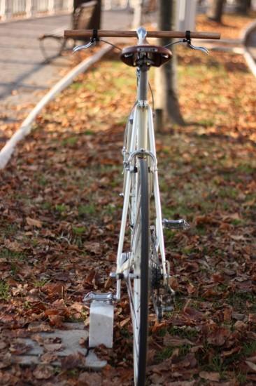 Bicicletta Olympia vintage