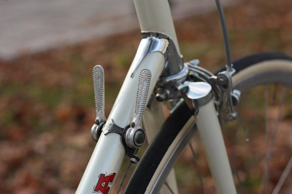 Bici Da Corsa Vintage Olympia Biascagne Cicli Biascagne Cicli
