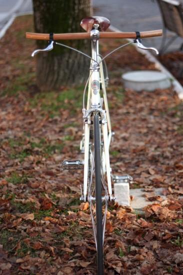 Bici vintage Olympia