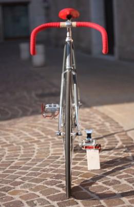Bici vintage scatto fisso