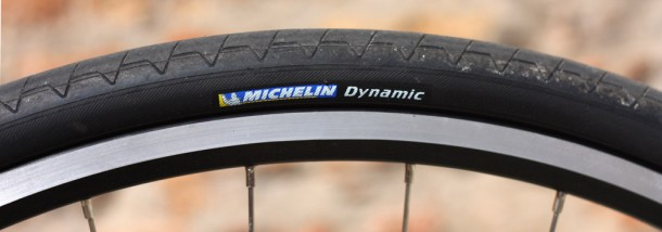 Copertoncini Michelin Dynamic 700x25
