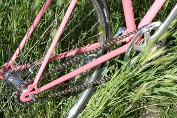 Freno a contropedale, come le bici olandesi!