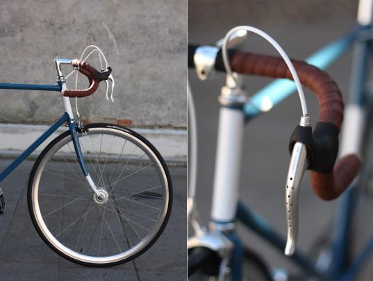 Bici singlespeed monomarcia