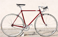 "Bici vintage singlespeed ""Est!"""