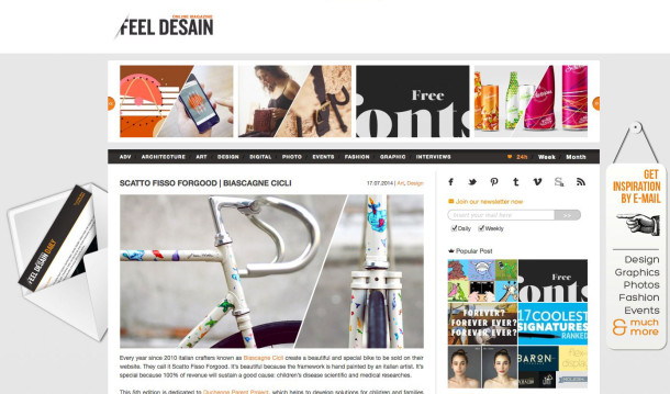 17.07.2014 - FEEL DESAIN