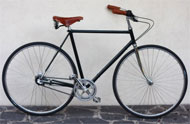 "Bici vintage ""JagBike"""