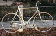 "Bici vintage ""Olympia"""