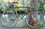 bici scatto fisso levisa