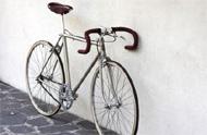 """Bici Singlespeed """"Millesimée"""""""