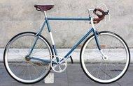 """bici singlespeed """"Remiganti"""""""