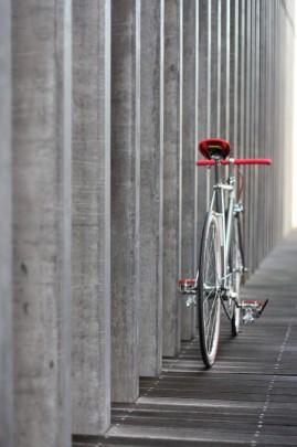 Bicicletta a scatto fisso