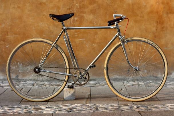 Scatto Fisso Forgood 2010 - Biascagne Cicli