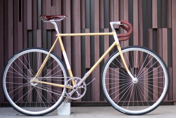 bici a scatto fisso in vendita