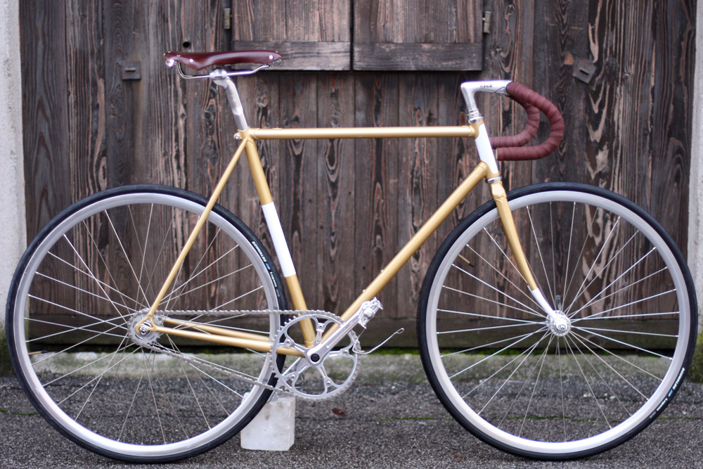 Bici Scatto Fisso Usate Shopping Acquea