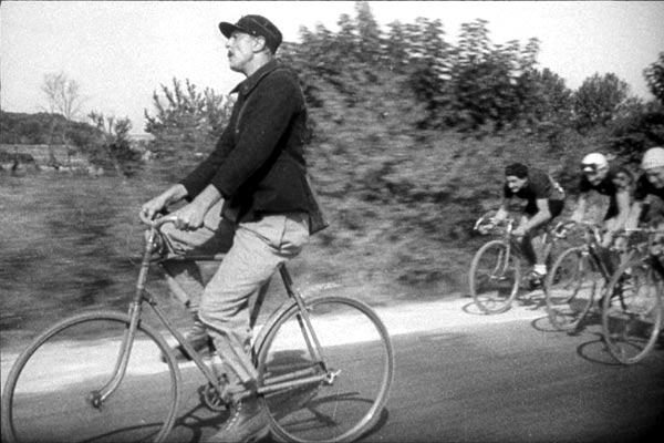 Jour de fete - Jacques Tati