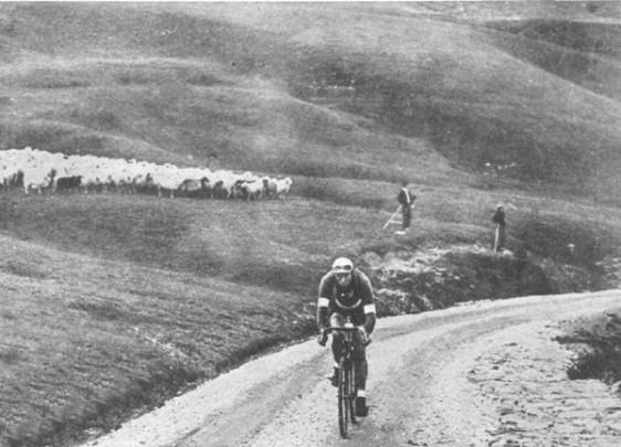 1931 Felice Gremo