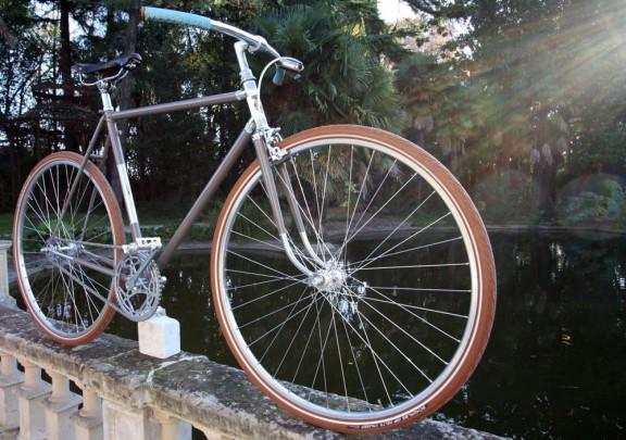bici bottecchia vintage