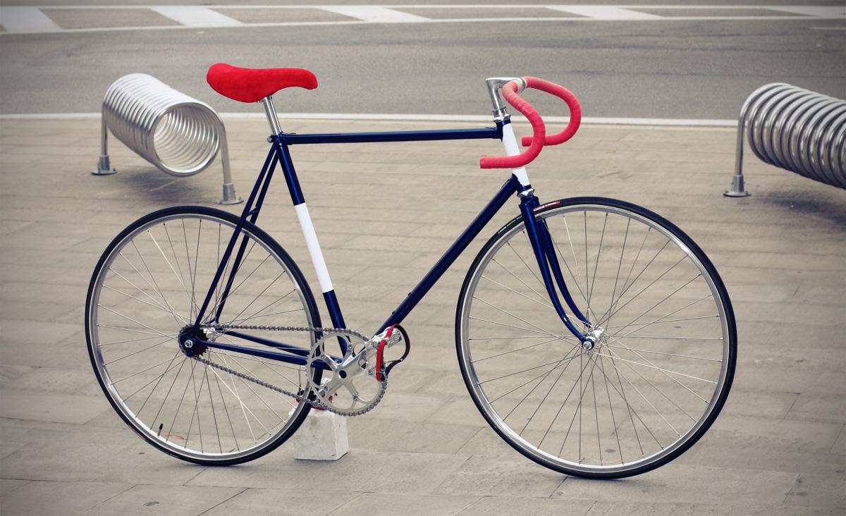 fixed gear allez bici d un giorno bigio biascagne cicli