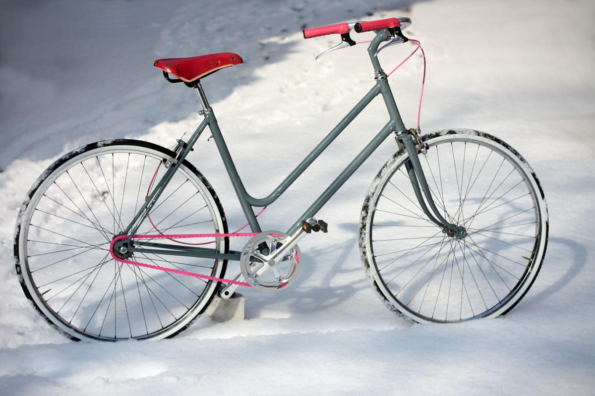 Bici Vintage Biascagne Cicli