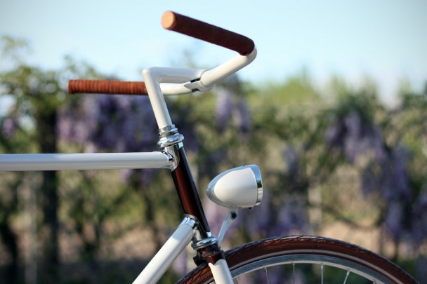 singlespeed bici