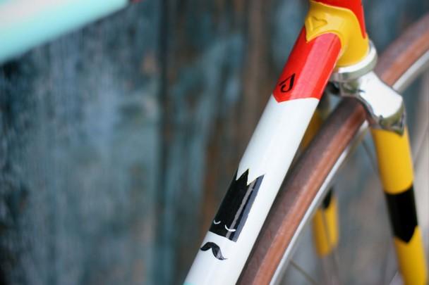 bici fissa in vendita