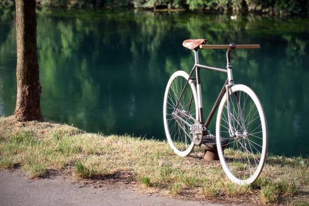 contropedale bici