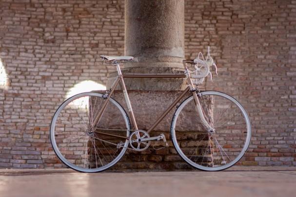 bici da corsa singlespeed