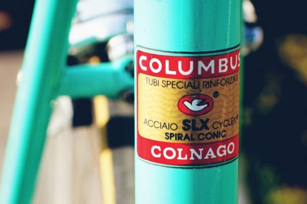 columbus spiral conic slx