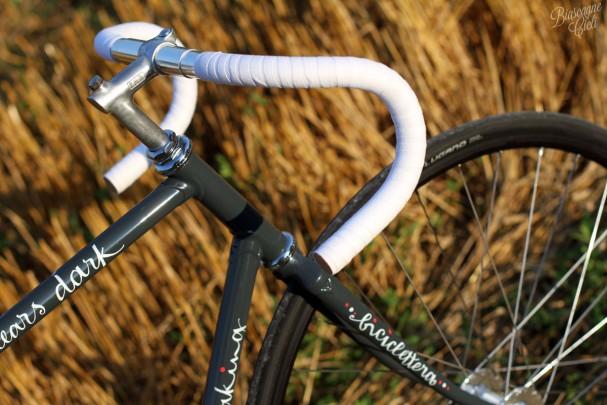 Fixie Biciclettera