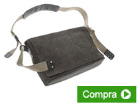 brooks borsa messenger