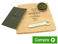 brooks kit manutenzione