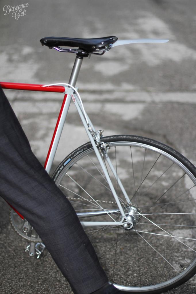 olmo bici