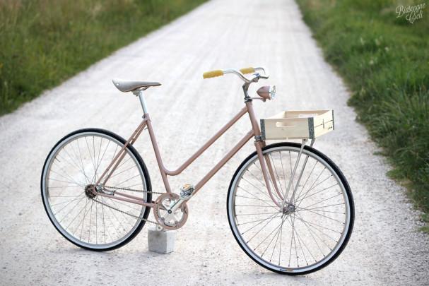 bici da donna singlespeed